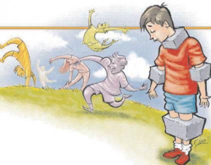 Niños con artritis. Fuente: http://www.eluniverso.com/