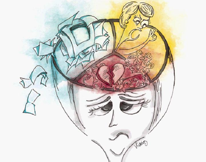 el-origen-emocional-de-la-enfermedad. Fuente: loquepodemoshacer